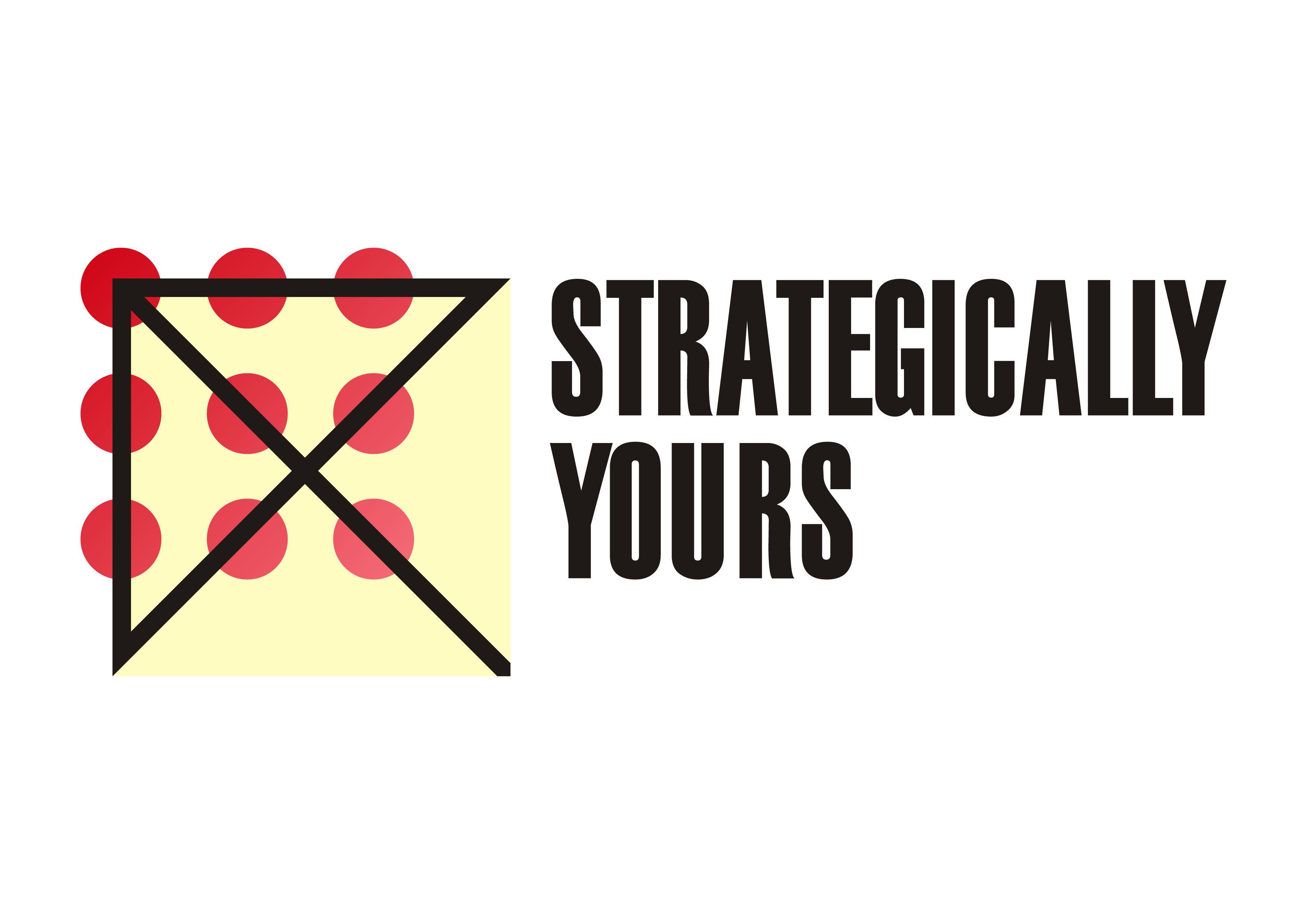 Strategically Yours